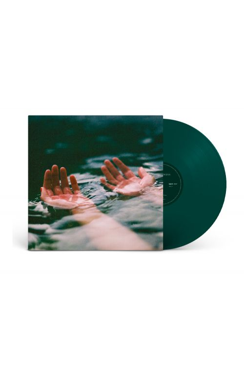 Brightness - Brightness (Limited Edition Forest Green Vinyl) by I Oh You