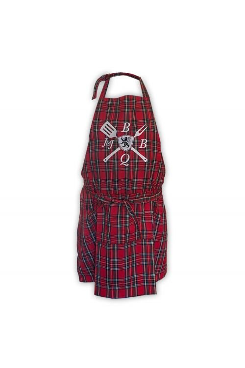 WHERE THE RIVER BENDS APRON by Jimmy Barnes