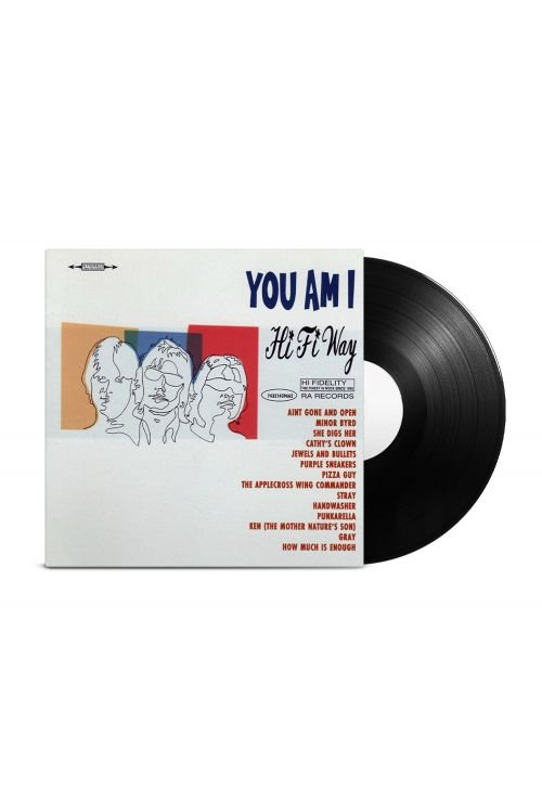 Hi Fi Way - Vinyl by You Am I