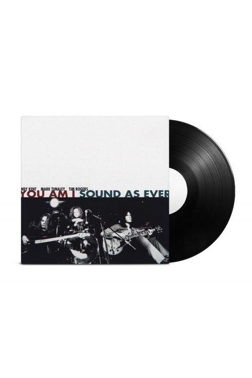 Sound As Ever - Vinyl by You Am I