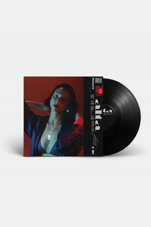 REASONS LP by ALTA
