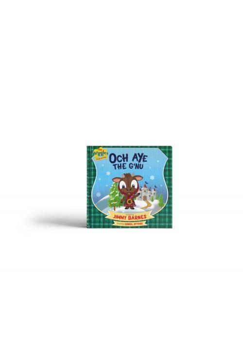 Och Aye The G'nu Kids Book by Jimmy Barnes