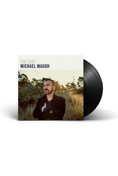 The Cast (LP) Vinyl by Michael Waugh