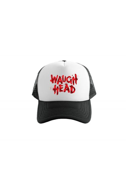 Waugh Head Cap by Michael Waugh