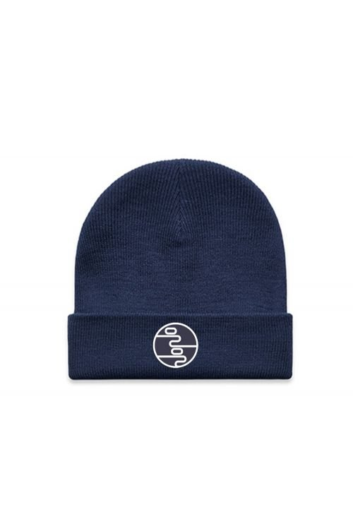 Blue Beanie – 0202 patch by The Rubens