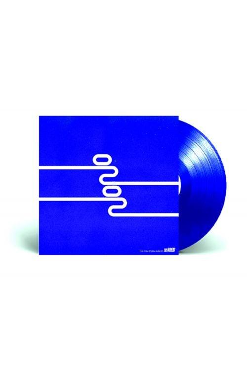 0202 LP (Vinyl) by The Rubens