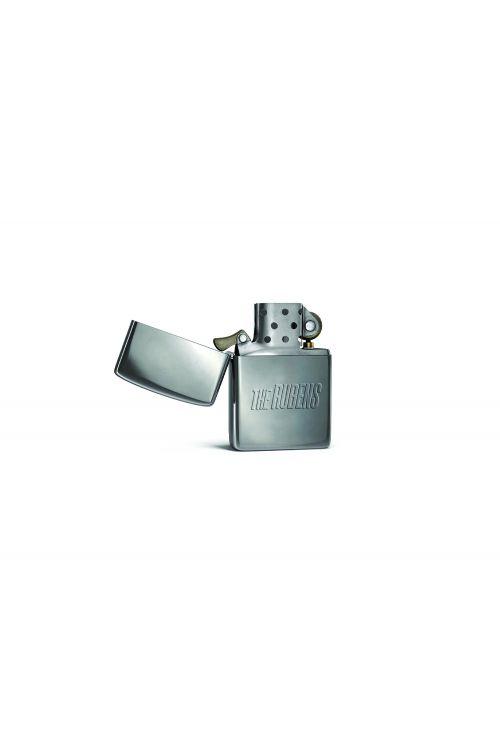 0202 Zippo Lighter by The Rubens