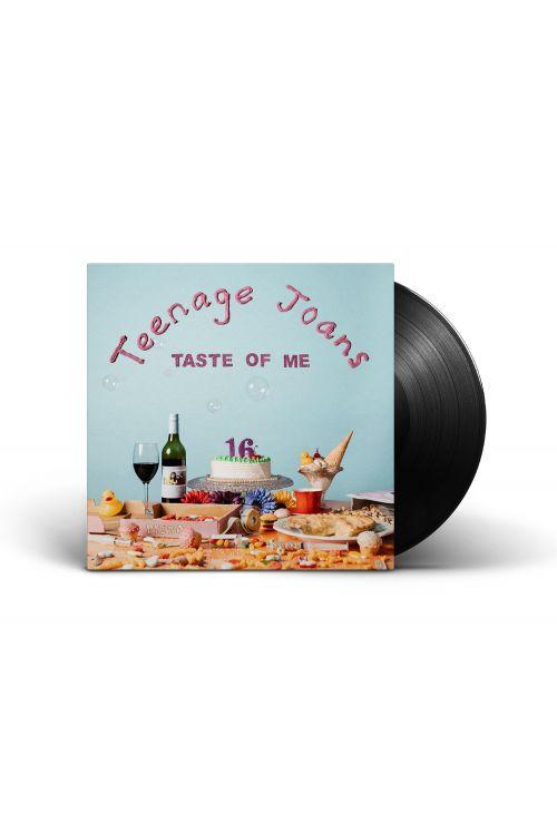 Taste Of Me - EP (Vinyl) by Teenage Joans