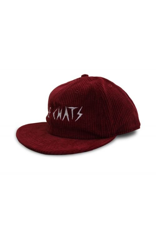 Red Cord Cap by The Chats