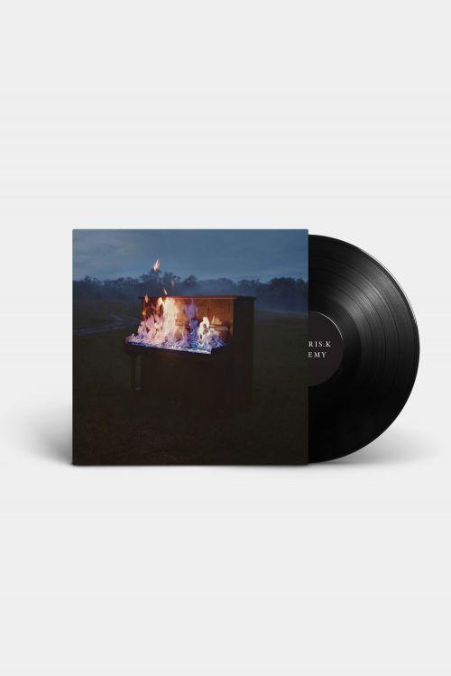 ALCHEMY EP (BLACK VINYL) by Willaris. K