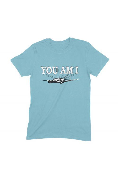 Applecrosse Light Blue Tshirt by You Am I