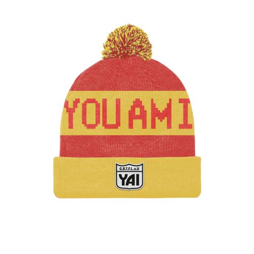 Beanie (Various Colors Available) by You Am I