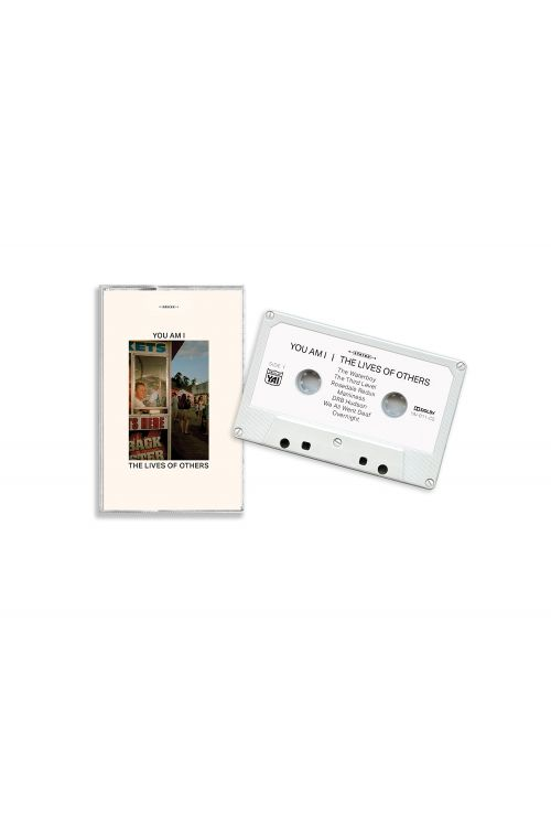 The Lives of Others Cassette by You Am I