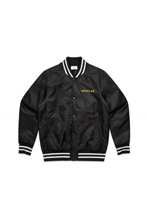 Personalised Tour Jacket by You Am I
