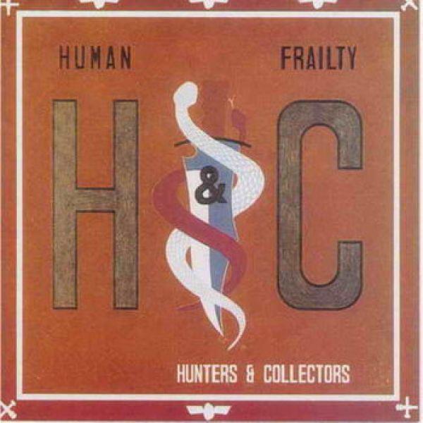 Human Frailty CD/DVD