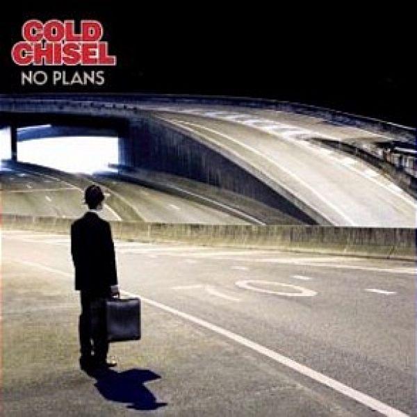 No Plans CD