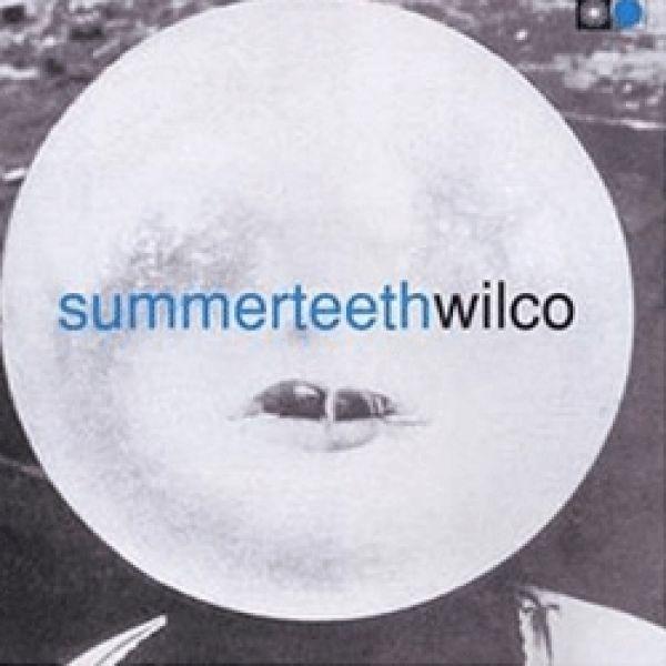 Summer Teeth (CD)
