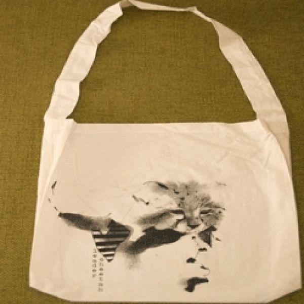 Tote Bag Tan