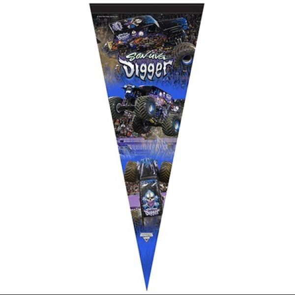Son-Uva Digger Flag