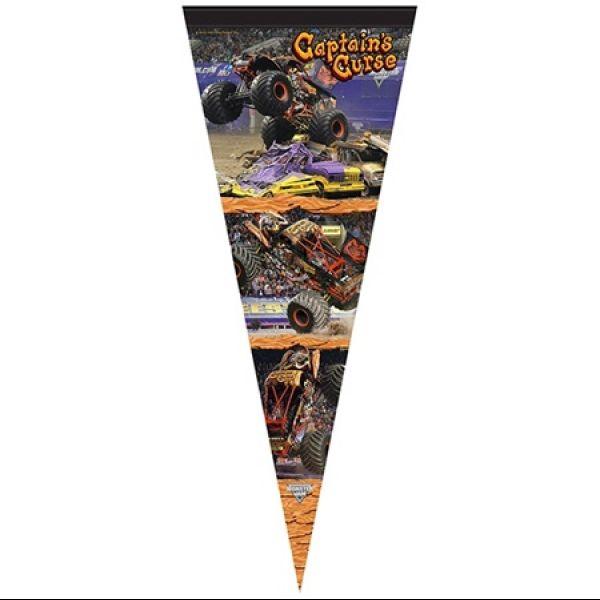 Captain's Curse Flag