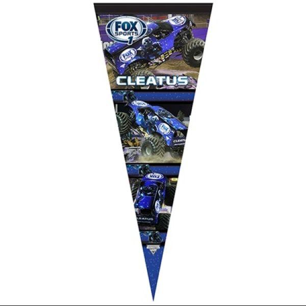 Cleatus Flag