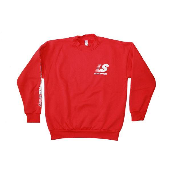 1800 Sport Crew Sweater