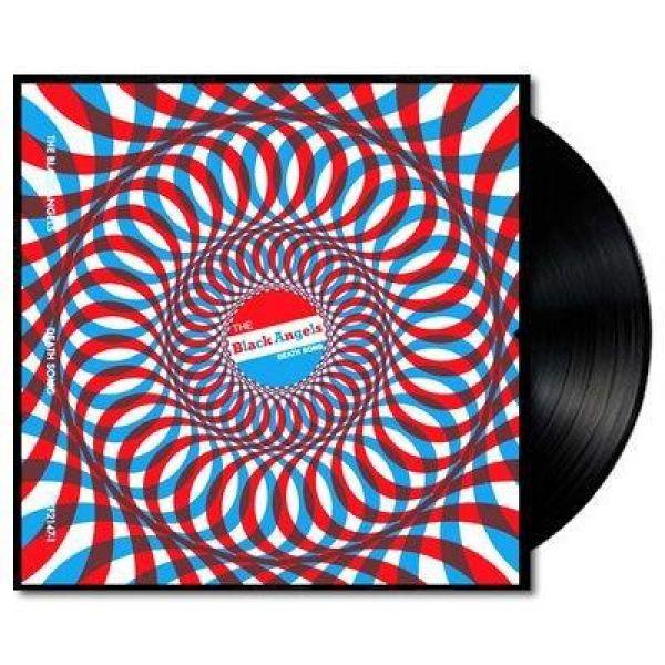 Death Song (Vinyl) LP