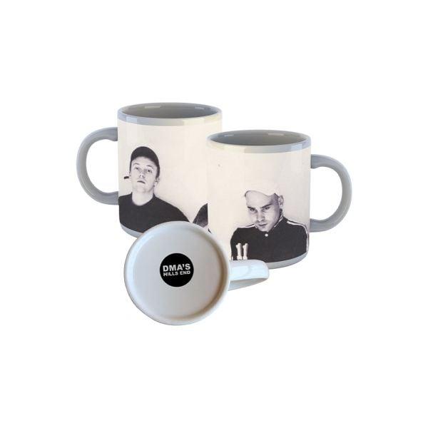 Hills End 5th Anniversary Mug