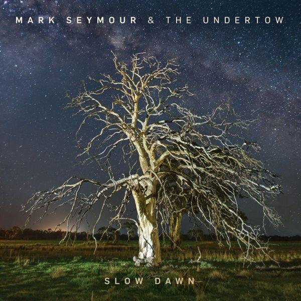 Slow Dawn CD