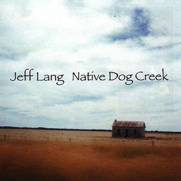 Native Dog Creek CD