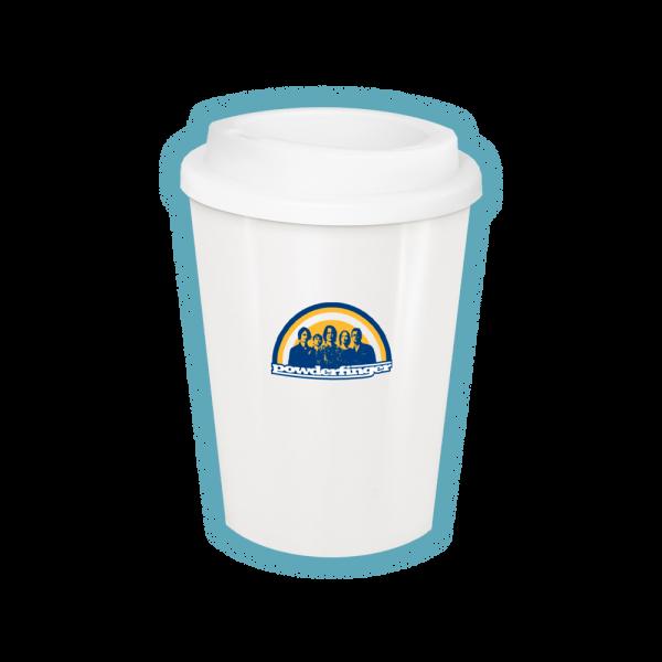 New Suburban Fables Reusable Cup