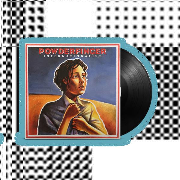 Internationalist (20th Anniversary Vinyl Edition)