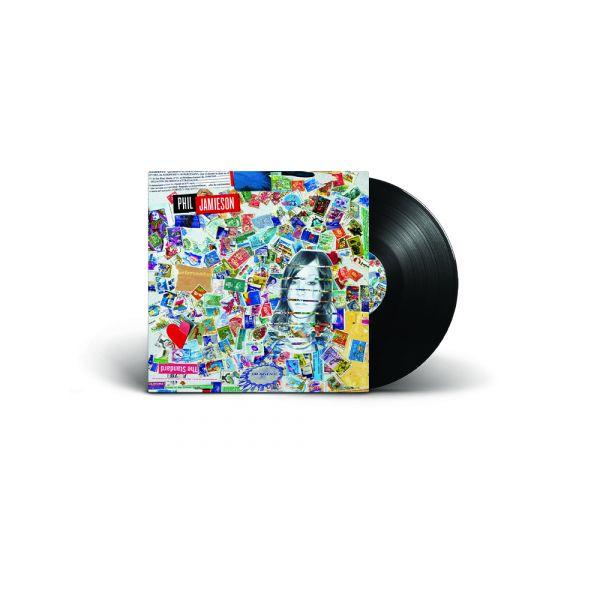 """Kapow! /Rubberband 7"""" Vinyl"""