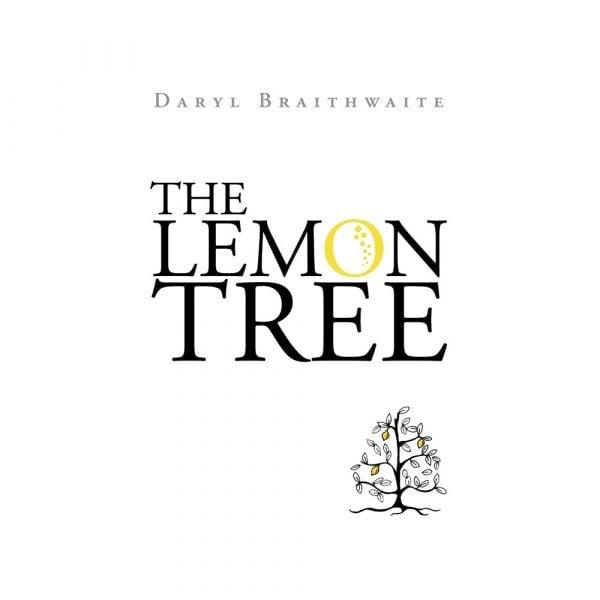 Daryl Braithwaite – The Lemon Tree Digital Download