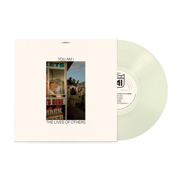 The Lives of Others LP (Pinot Gris Coloured Vinyl)