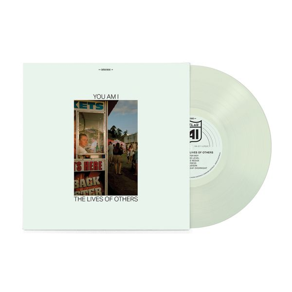 The Lives of Others LP (Exclusive Spearmint Leaf Coloured Vinyl)