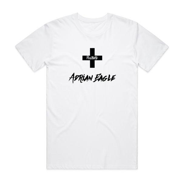 Mama Tour White Tshirt