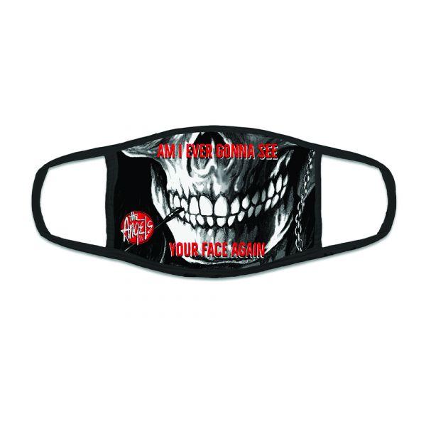 Mr Damage Am I Gonna.. Mask