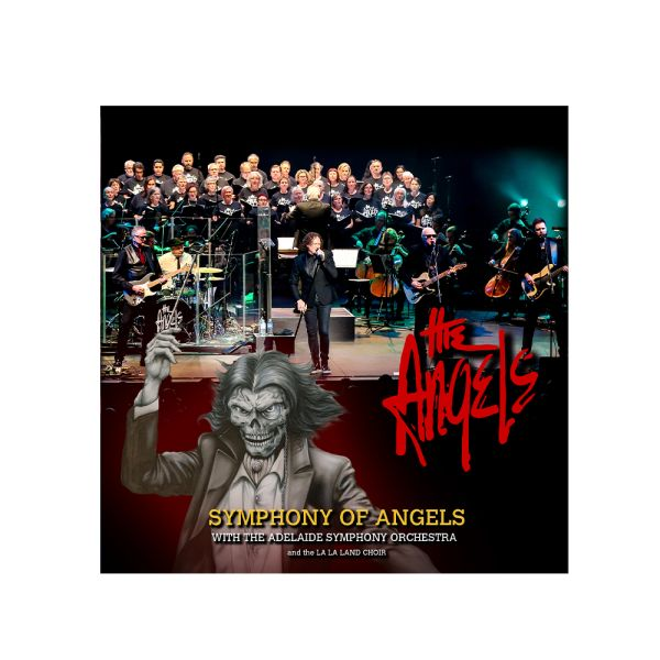 Symphony Of Angels 2CD