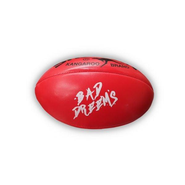 Bad Dreems Mini Football