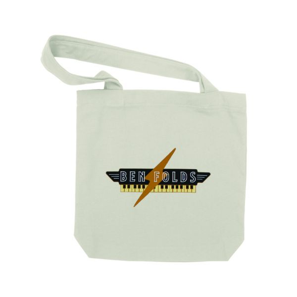 Bolt Natural Tote Bag