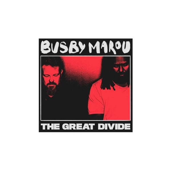 Great Divide, The CD