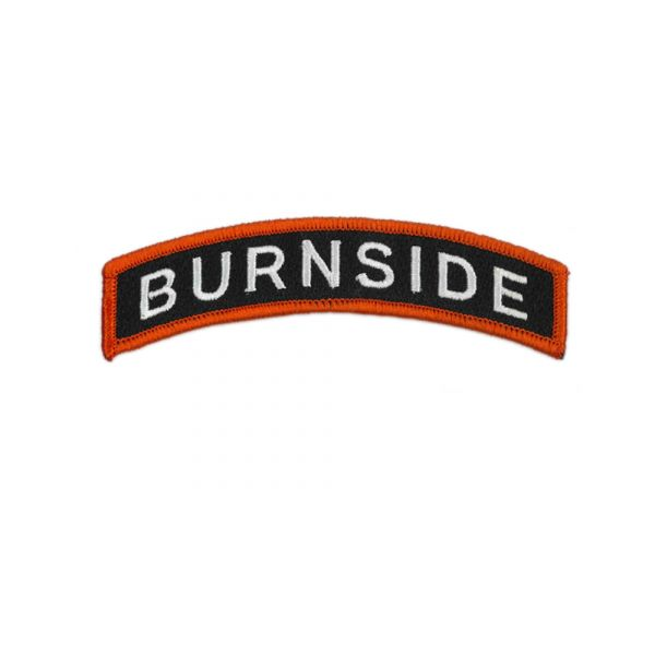 Burnside Patch