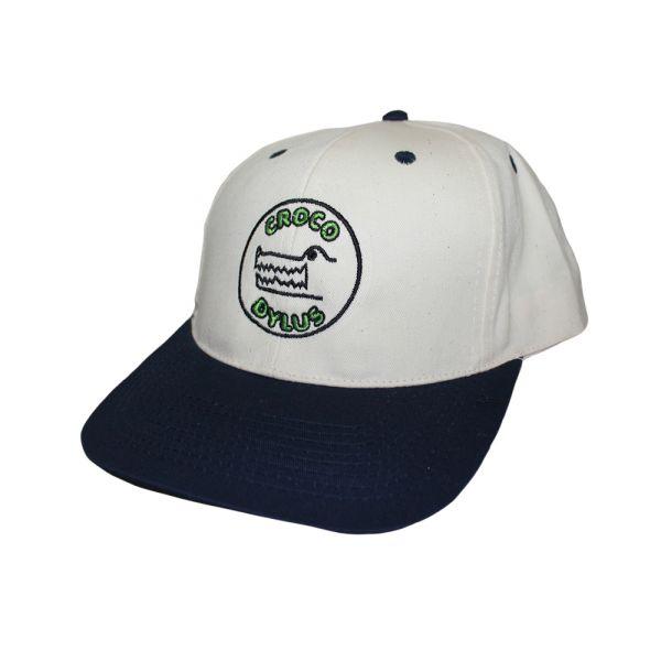 Crocodylus Cap