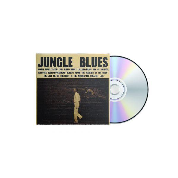 Jungle Blues (CD)