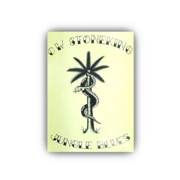 Jungle Blues - Poster