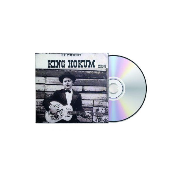 King Hokum (CD)
