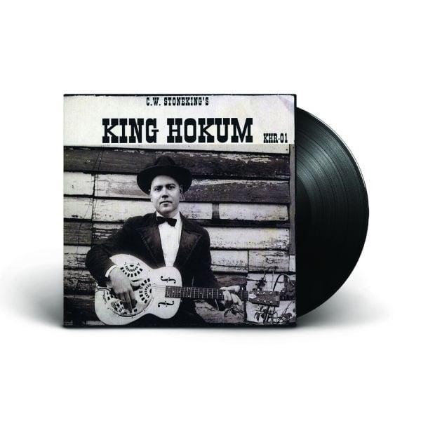King Hokum (Vinyl)