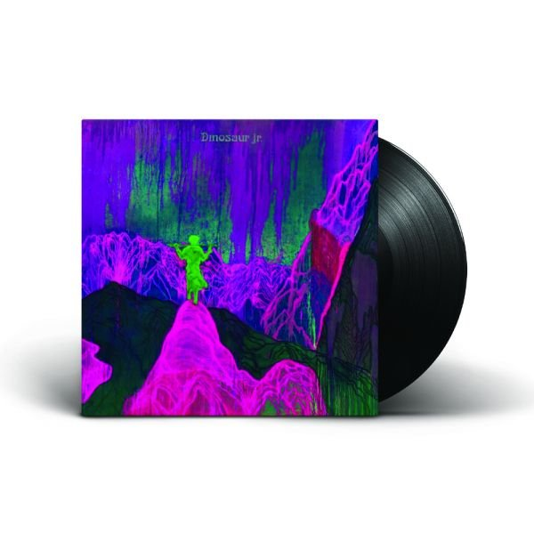 Give A Glimpse Of What Yer Not (Vinyl)
