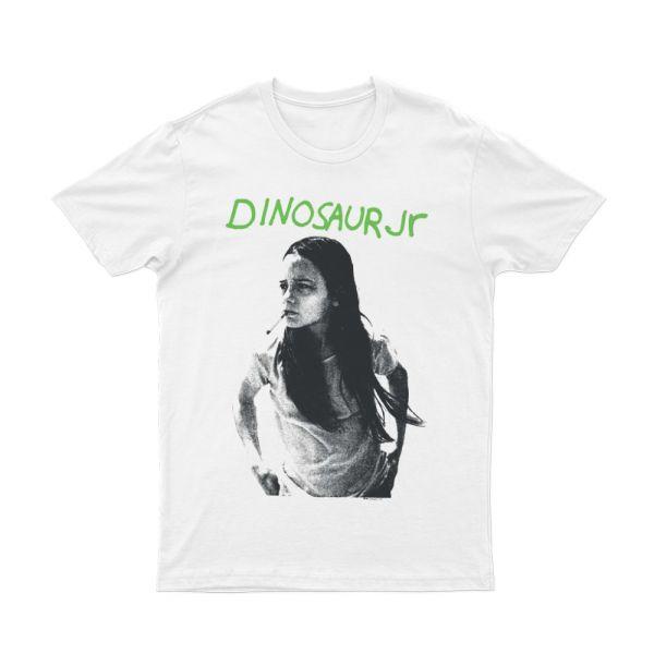B/W Photo White Tshirt